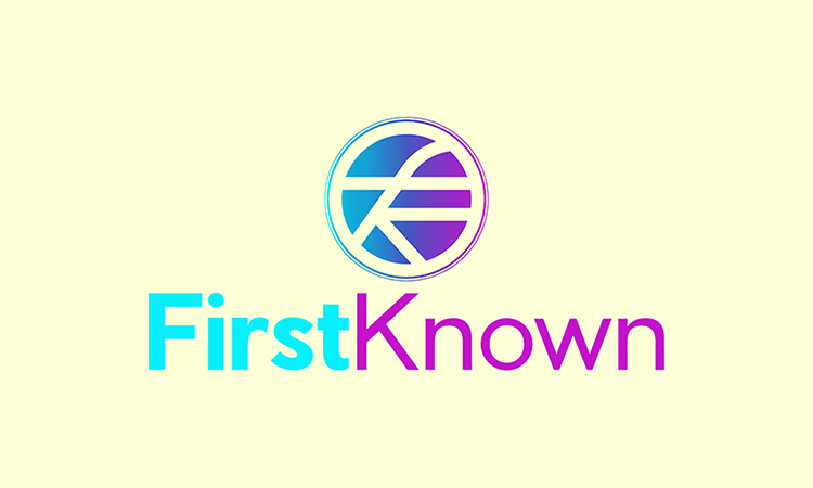 FirstKnown.com