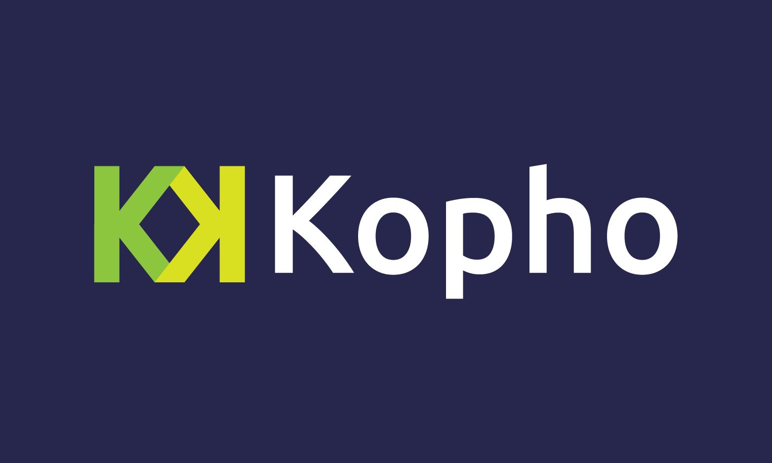 Kopho.com