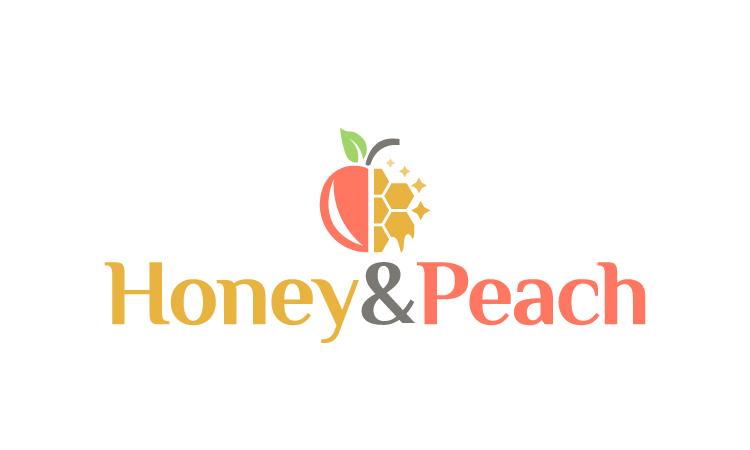 HoneyAndPeach.com