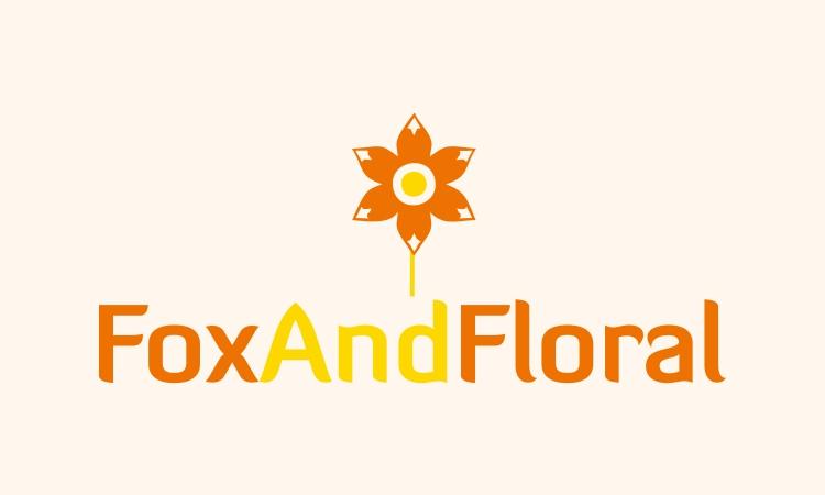 FoxAndFloral.com