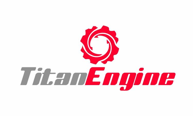 TitanEngine.com