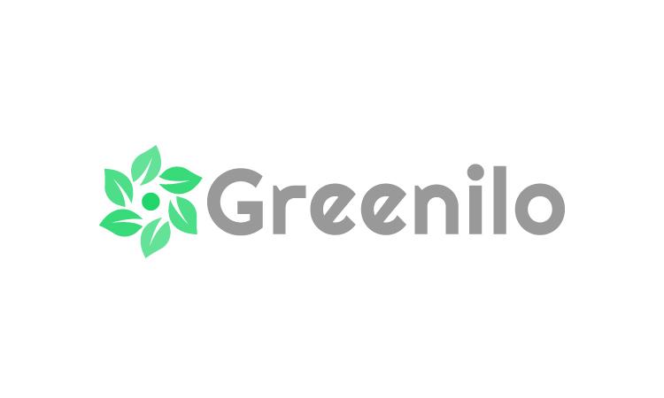 Greenilo.com