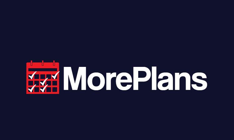 MorePlans.com