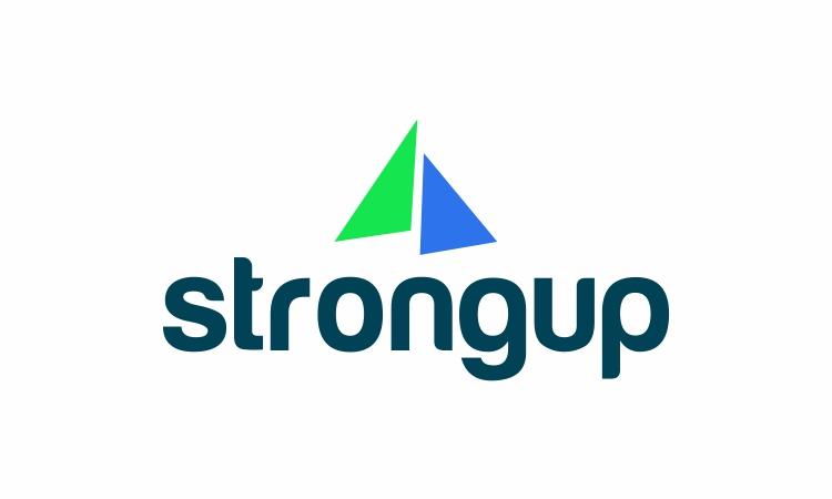 StrongUp.com