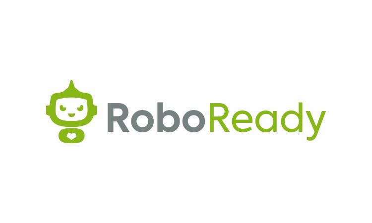 RoboReady.com