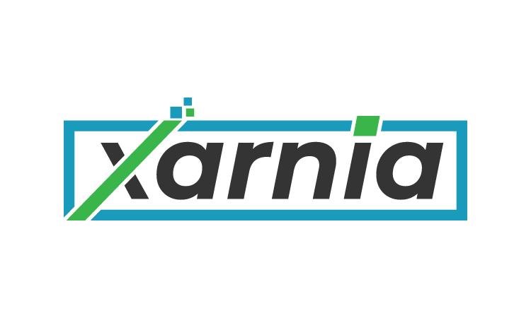 Xarnia.com