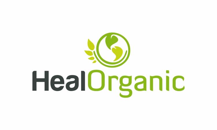 HealOrganic.com