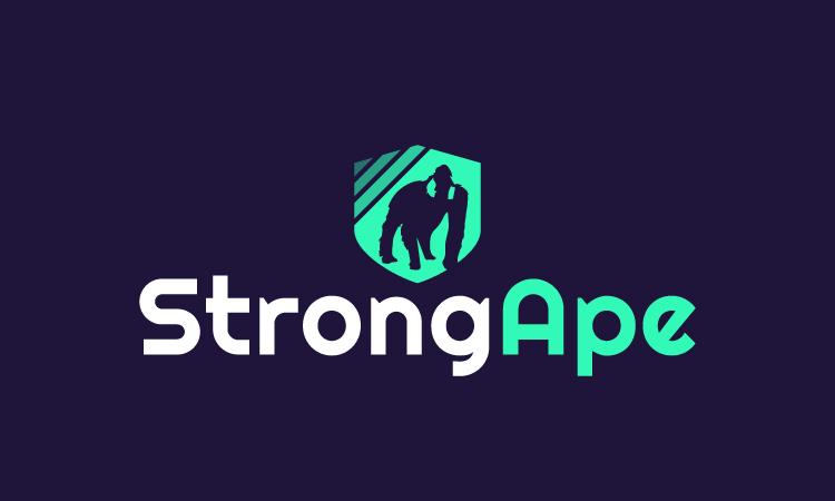 StrongApe.com