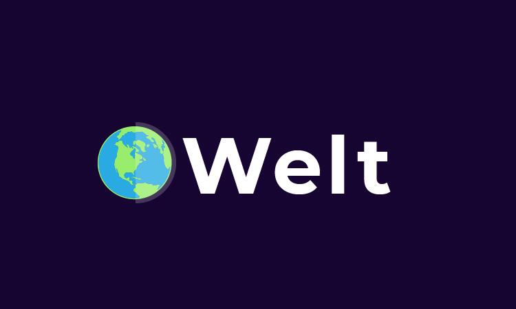 Welt.io