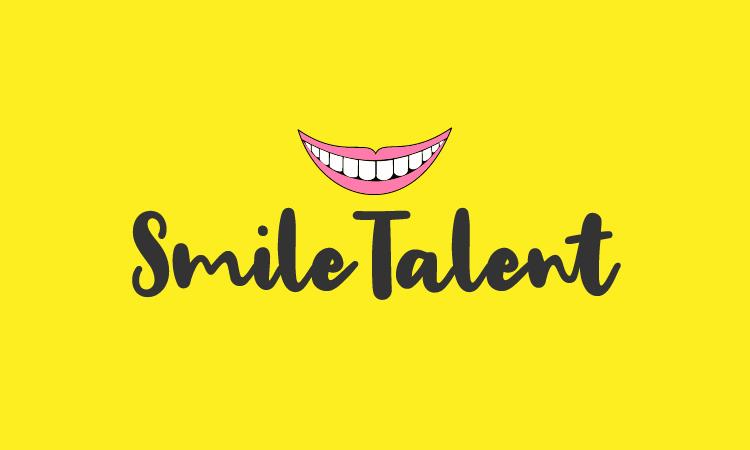 SmileTalent.com