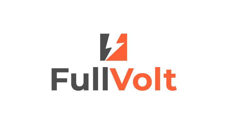 FullVolt.com
