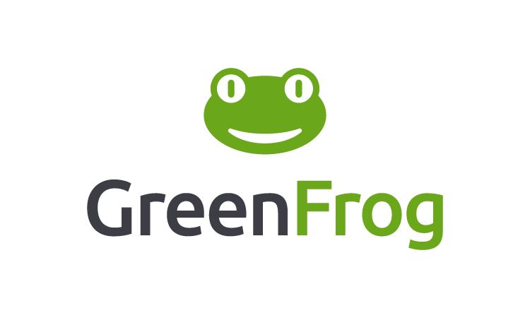 GreenFrog.co