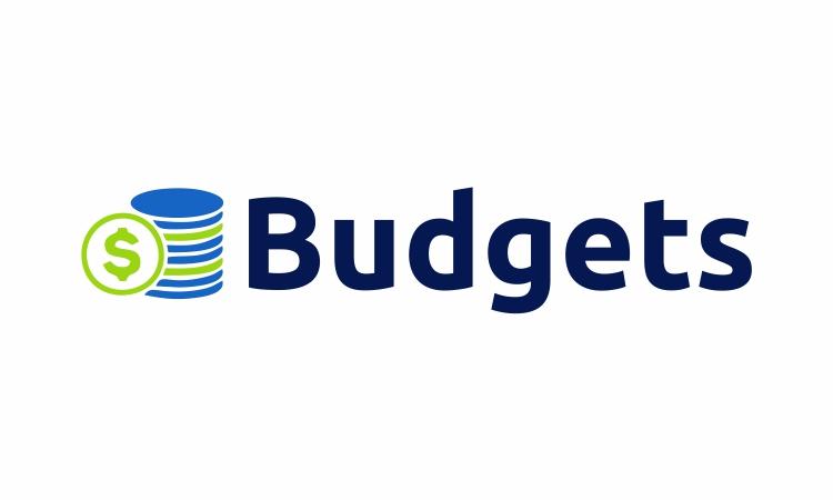 Budgets.io