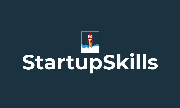 StartupSkills.com