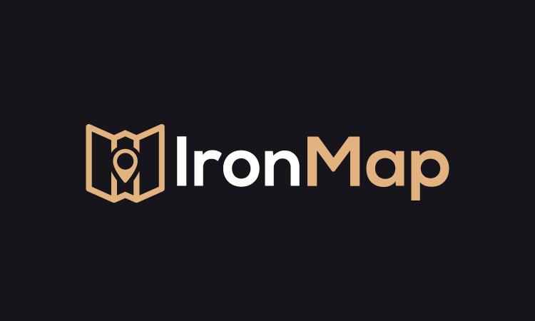 IronMap.com