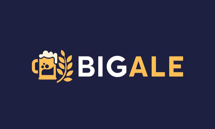 BigAle.com
