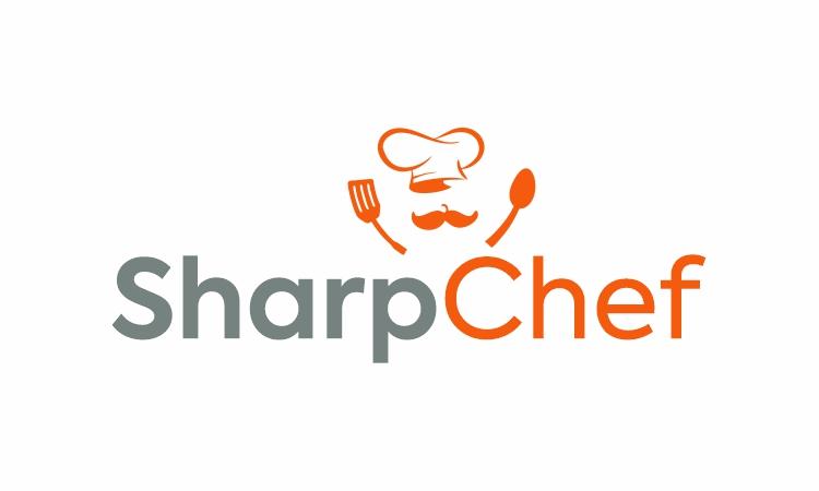 SharpChef.com