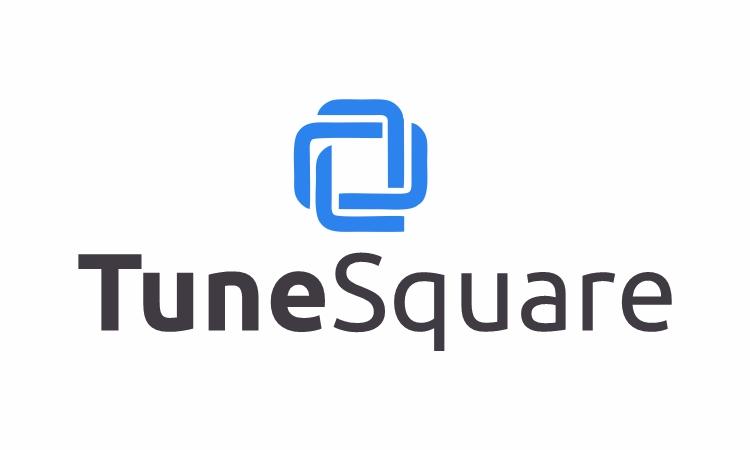 TuneSquare.com