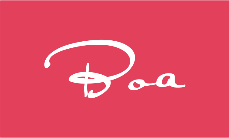 Boa.co is for sale