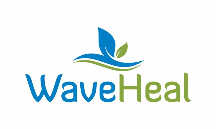 WaveHeal.com