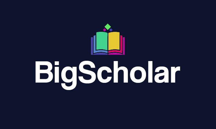 BigScholar.com