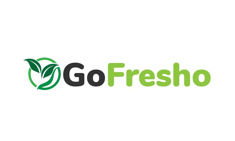 GoFresho.com