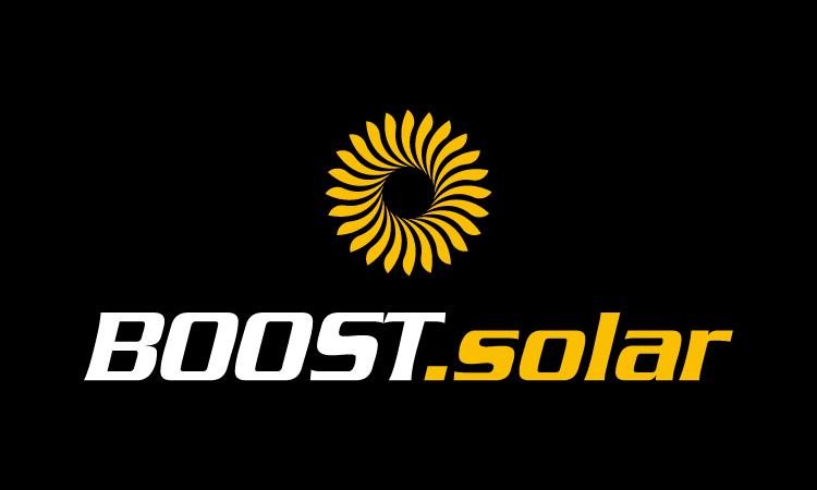 Boost.solar