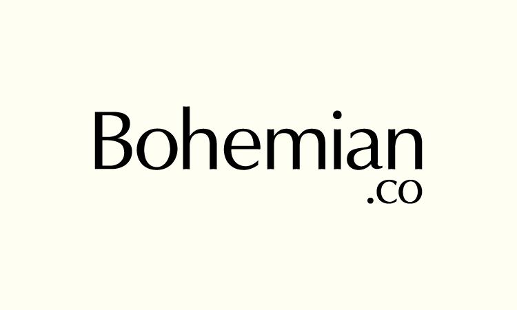 Bohemian.co