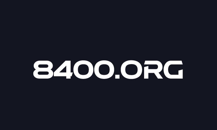 8400.org