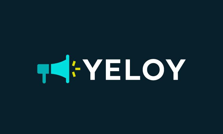 Yeloy.com