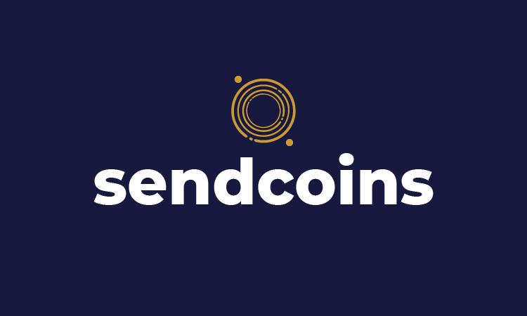 sendcoins.net