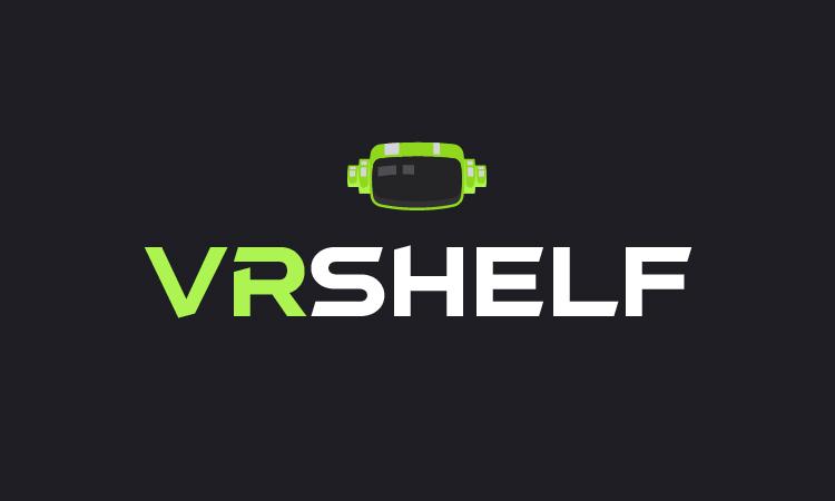 VRshelf.com