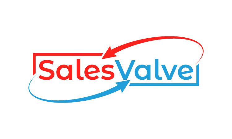 SalesValve.com