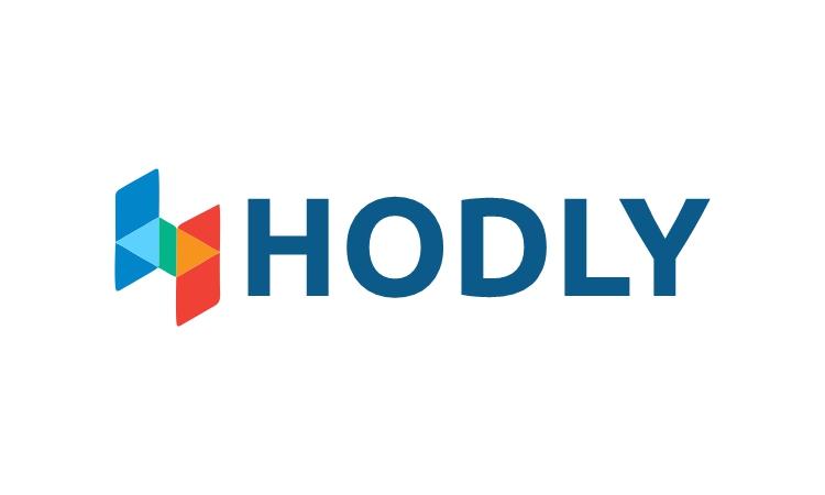HODLY.com