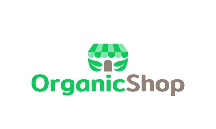 OrganicShop.io
