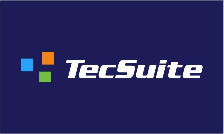 TecSuite.com