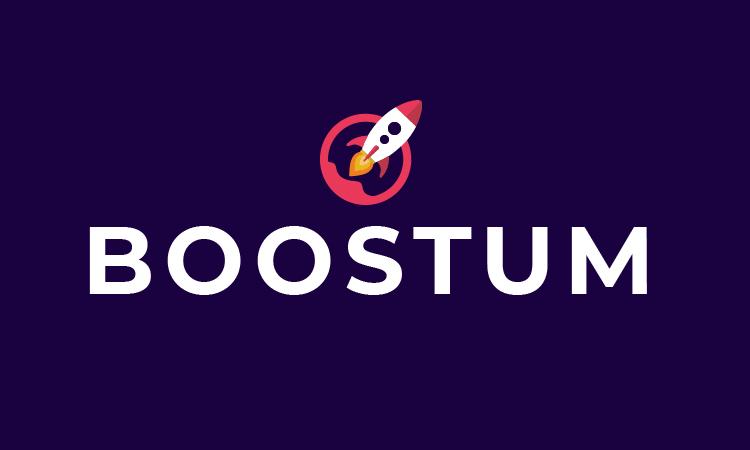 Boostum.com