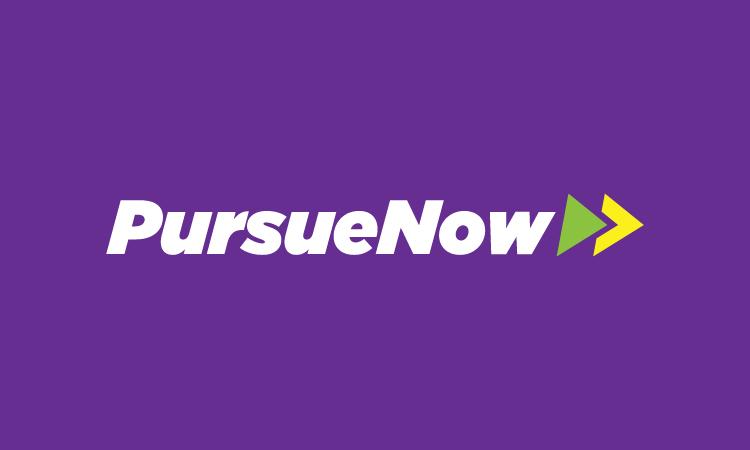 PursueNow.com