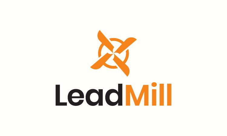 LeadMill.com