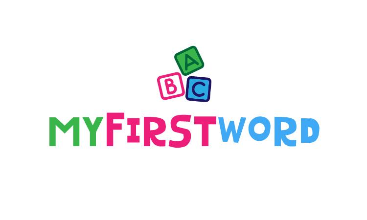 MyFirstWord.com