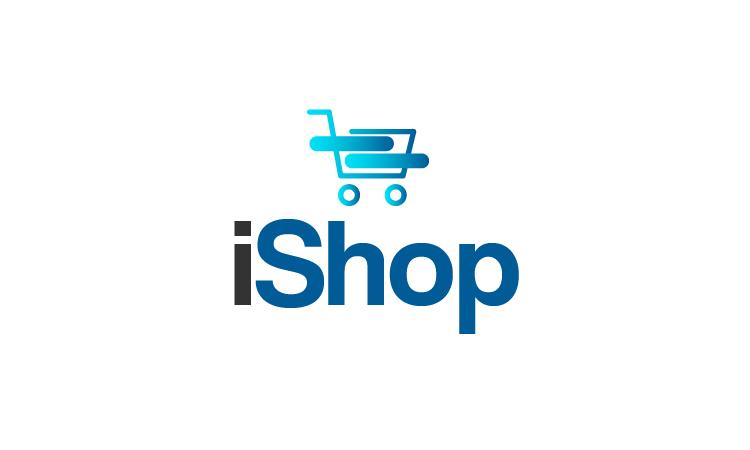 iShop.io