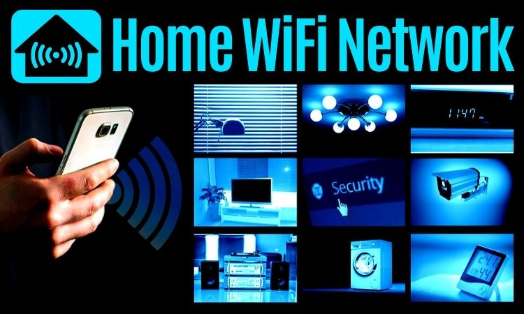 HomeWiFi.net
