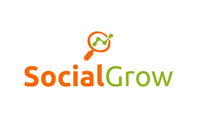 SocialGrow.com
