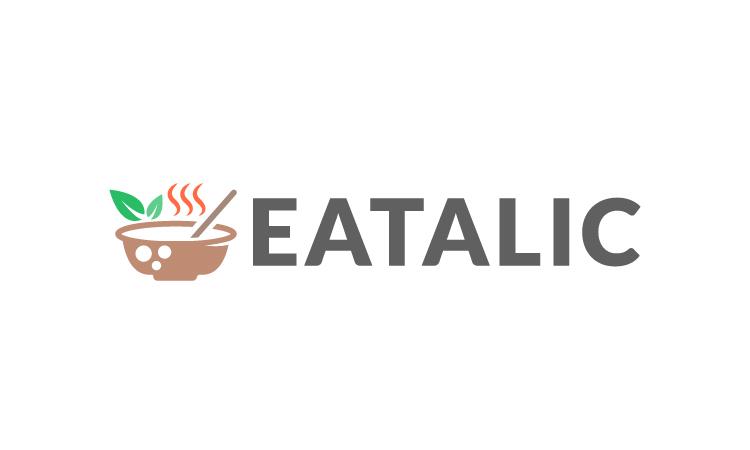 Eatalic.com