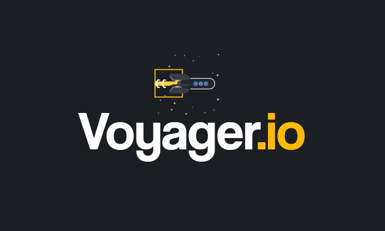 Voyager.io