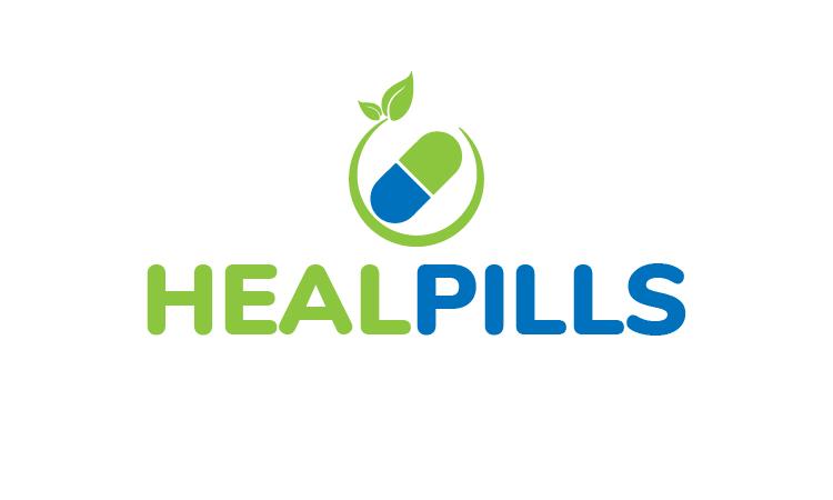 HealPills.com