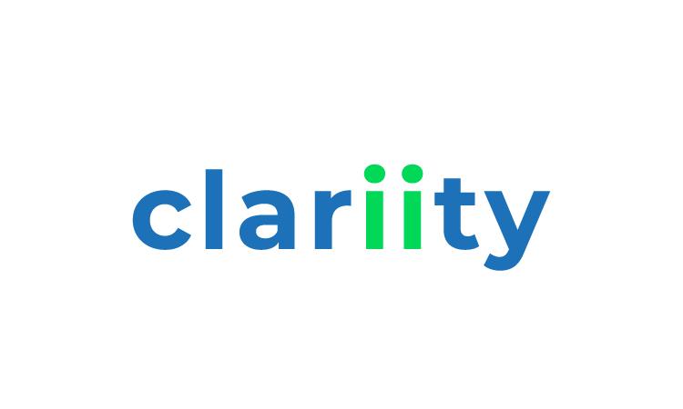 clariity.com