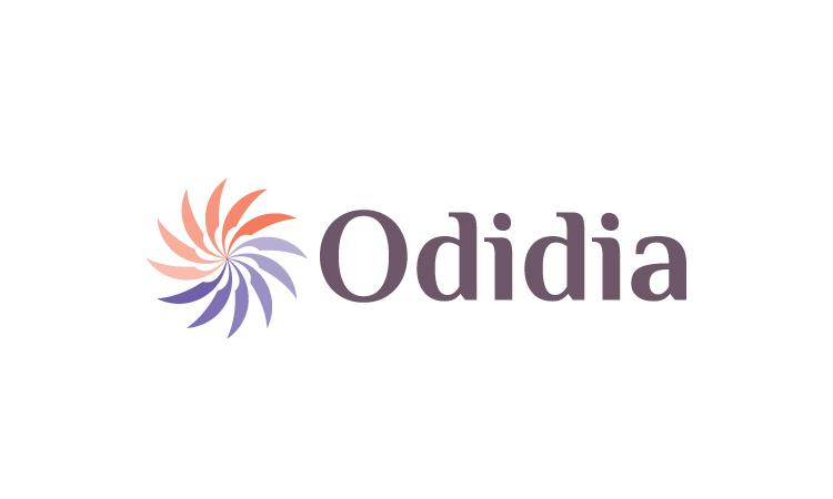 Odidia.com