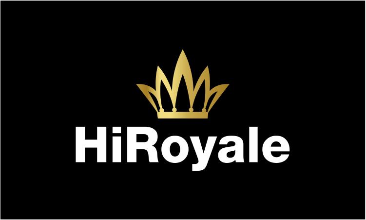 HiRoyale.com
