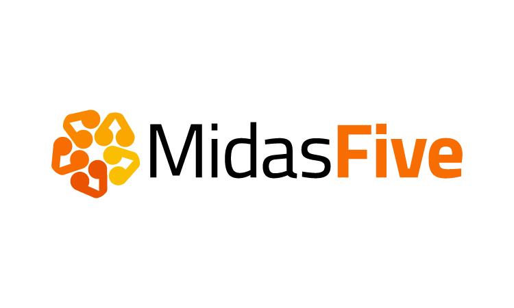 MidasFive.com